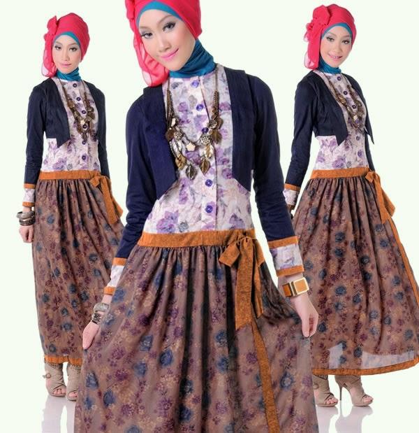 Sketsa Desain Baju Batik Muslim Wanita Terbaru: Desain Baju Terbaru Untuk Wanita, Pria Dan Remaja