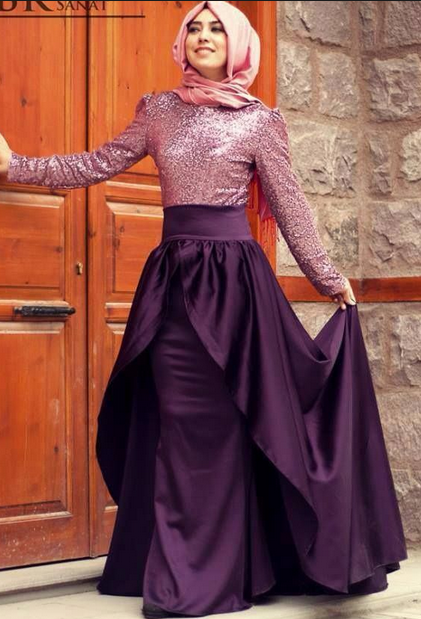 40 Ide Model Dress Pesta Modern Terbaik 2017 Ragam Fashion