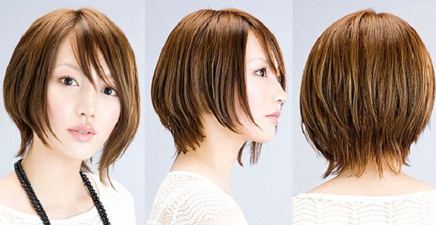 Memilih Model Rambut Pendek Wanita dan Pria  Dari Segi Karakter dan Bentuk  Wajah - Ragam Fashion 6638470054