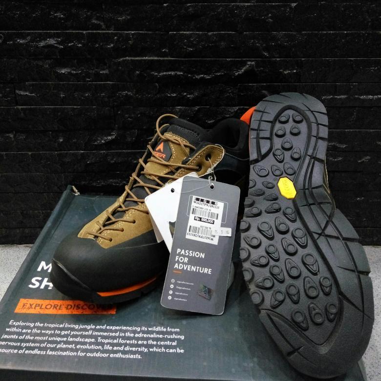 Sepatu Eiger Terbaru be Sporty and Stylish - Ragam Fashion 641446d9fa