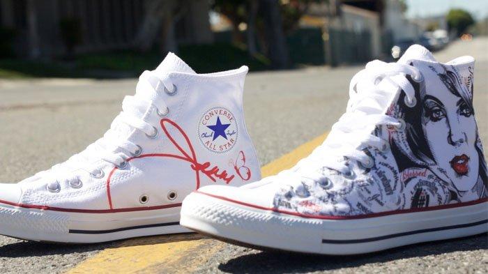 Tampil Keren dengan Sepatu Converse untuk Pria, Wanita