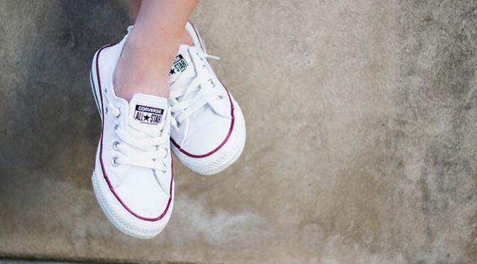 Tampil Keren dengan Sepatu Converse untuk Pria, Wanita, dan Anak-Anak