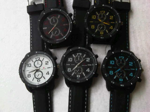 Merek Jam Tangan Branded Untuk Pria Dan Wanita Ragam Fashion b7521268b3