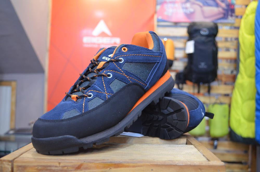 Sepatu Eiger Terbaru be Sporty and Stylish - Ragam Fashion