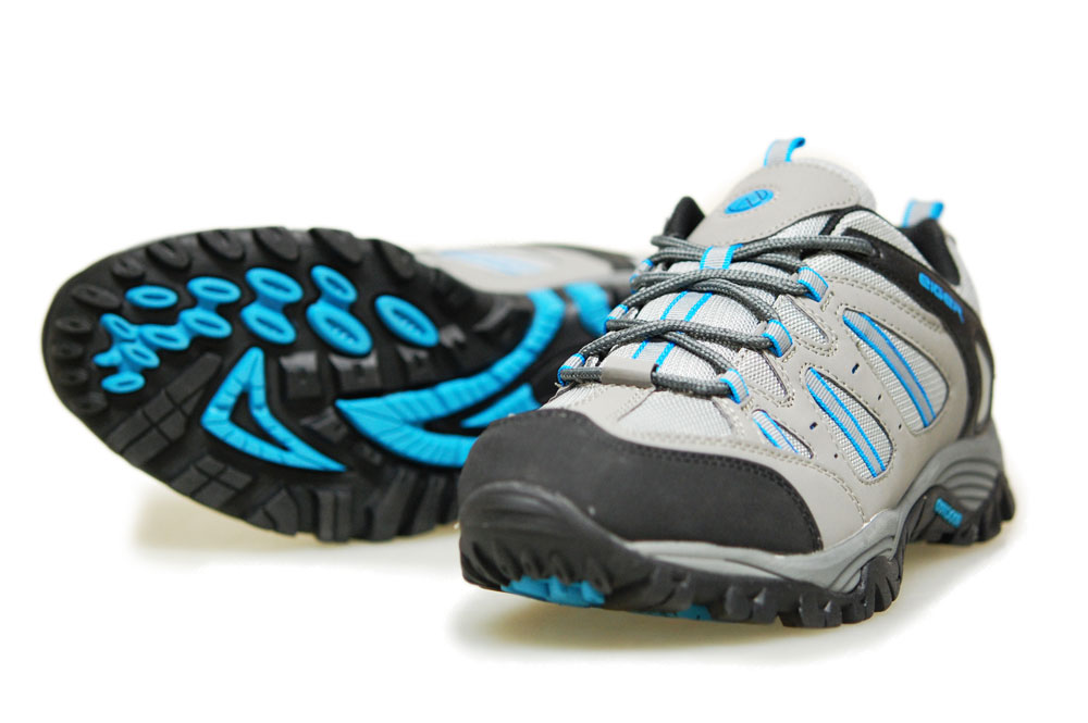 Sepatu Eiger Terbaru Be Sporty And Stylish Ragam Fashion