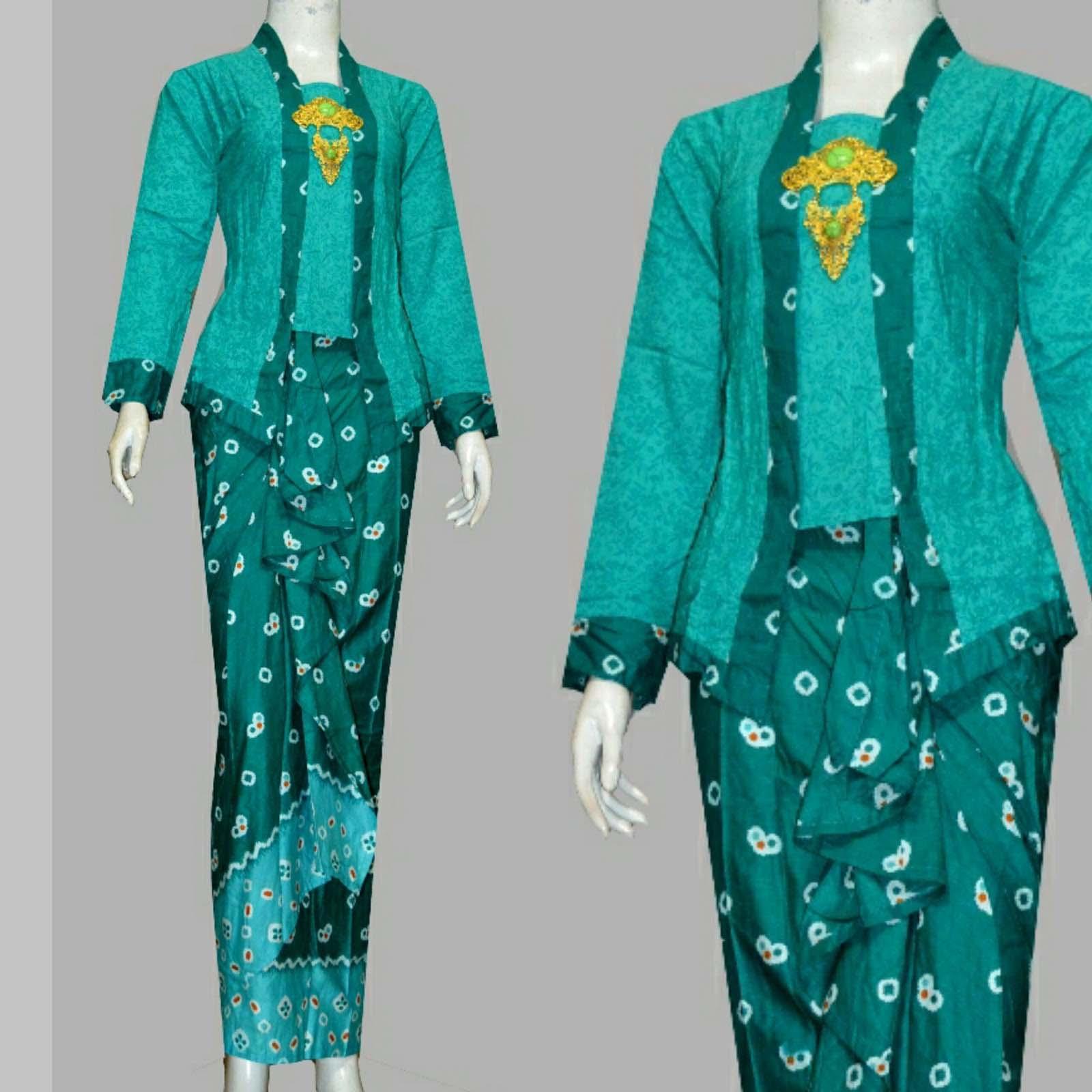Baju Batik Kerja Sederhana: Desain Baju Batik Pesta Ini Bakal Bikin Kamu Hits