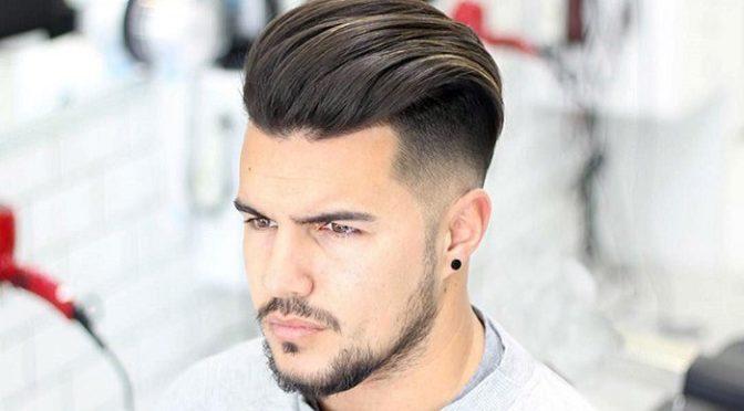6 Gaya Rambut Trendi 2018 ini Wajib Kalian Coba, Bro!