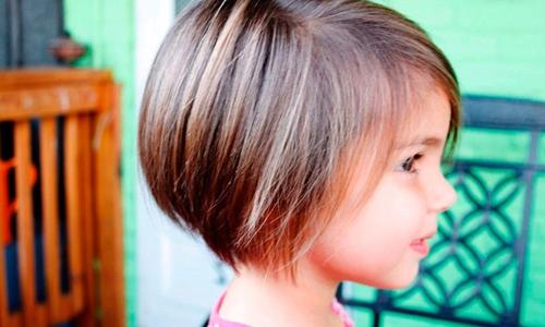 Gaya Rambut Anak Perempuan Jaman Sekarang - Rajiman